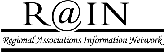 Regional Associations Information Network
