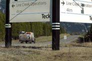 Teck Coal Fine – $1,425,000