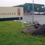 Oregon Sues Monsanto