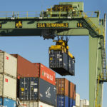 SSA Containers to Pay $2.5 million