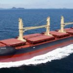 Shipping Company $1Million Fine