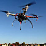 Drone Use in PFAS Investigation